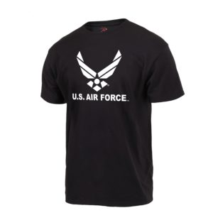 Tricou US Air Force Emblem Licenta Oficiala