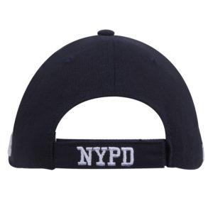 Sapca NYPD Licenta Oficiala